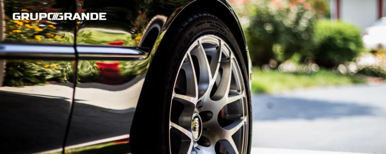 OJO AL DATO ¿Cuándo cambiar las llantas de tu auto?