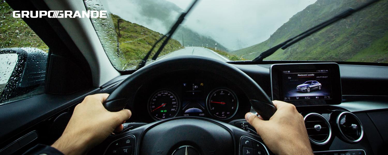 10 claves para la conducción segura y responsable