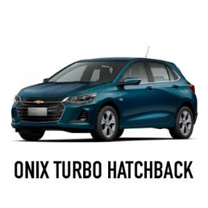 Onix Turbo Hb